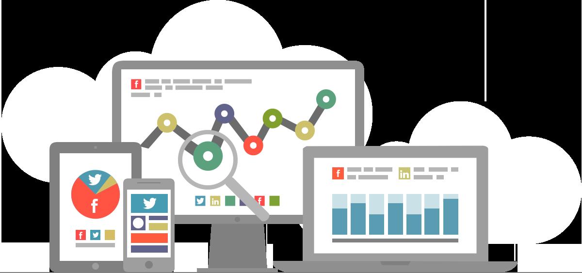 Social Media Audit digitalpact